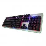 aluminum mebrane keyboard
