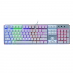 LED mechanical keyboard