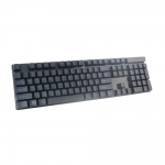 wired/wirelee entry level gaming keyboard