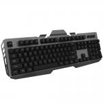alumnum mebrane keyboard