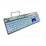 Membrane gaming keyboard