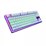 87 keys mechanical keyboard